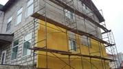 Отделка и утепление фасадов - foto 0