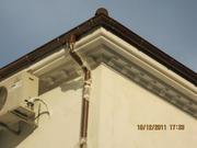 Отделка и утепление фасадов - foto 1