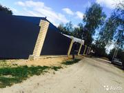 Строительство и установка забора,  ворот в Орше - foto 1