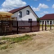 Строительство и установка забора,  ворот в Орше - foto 3