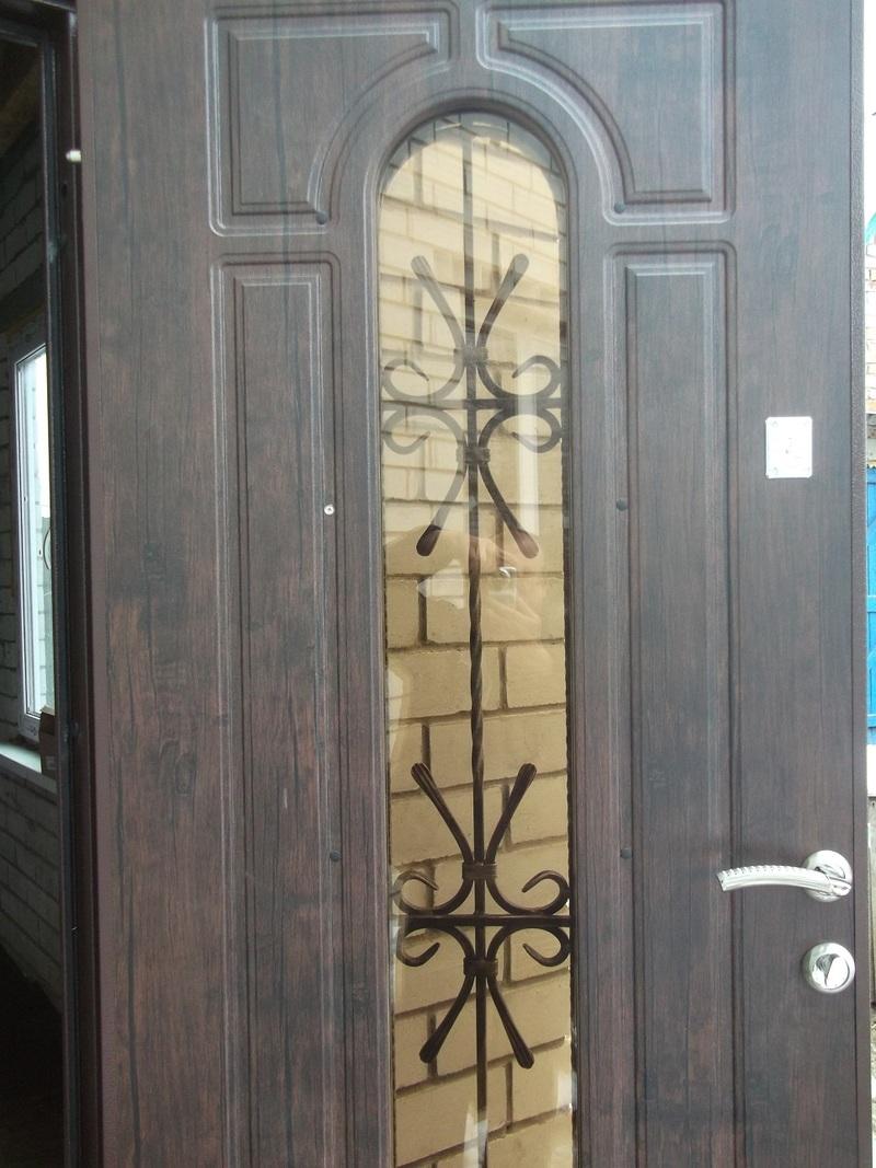 стальные входные двери от производит